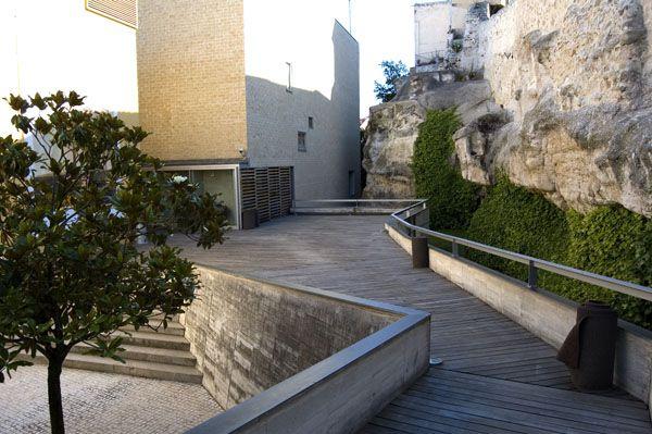 Museo provincial de zamora tu n y mansilla - Arquitectos en zamora ...