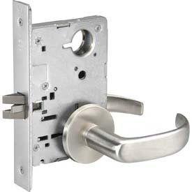 Yale Mortise Lockset Passage Rose 626 Finish Grade 1 Pb Handle By Assa Abloy Sales Marketing Group Inc 230 95 Ya Mortising Mortise Lock Home Hardware