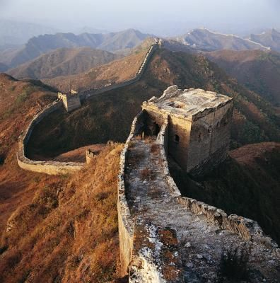 how to walk the great wall of china beautiful places to on great wall of china huanghuacheng id=41213