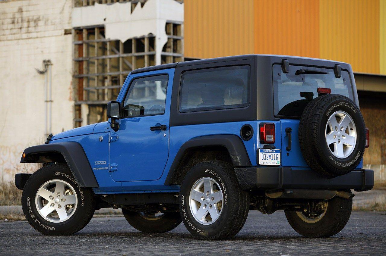 Best 2012 Jeep Wrangler Sport Specs Jeep http//ift.tt