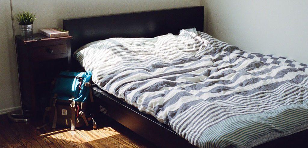 Lifted: Kuinka tehdä sängystä mahdollisimman laadukasta unta tukeva komponentti?