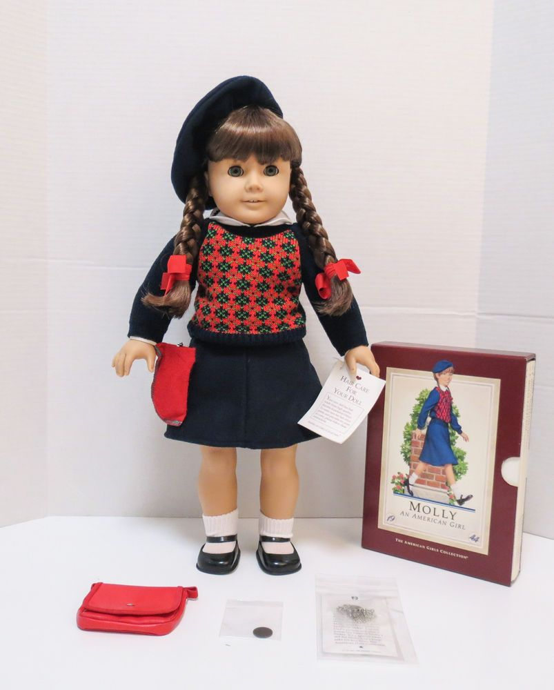 meet molly american girl summary Does your daughter enjoy the american girl books this lapbook goes along with the book meet molly create a keepsake for years to come while learning about this period of history.