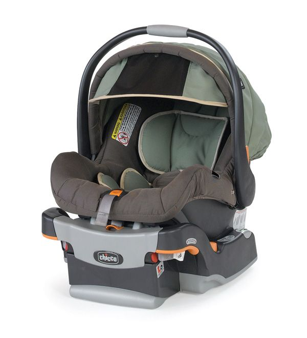Chicco Key Fit Car Seat safe for babies 4 lbs. | Moms of NICU Babies
