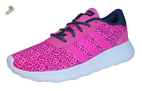 adidas neo lite racer donne scarpe / scarpe rosa 5 adidas