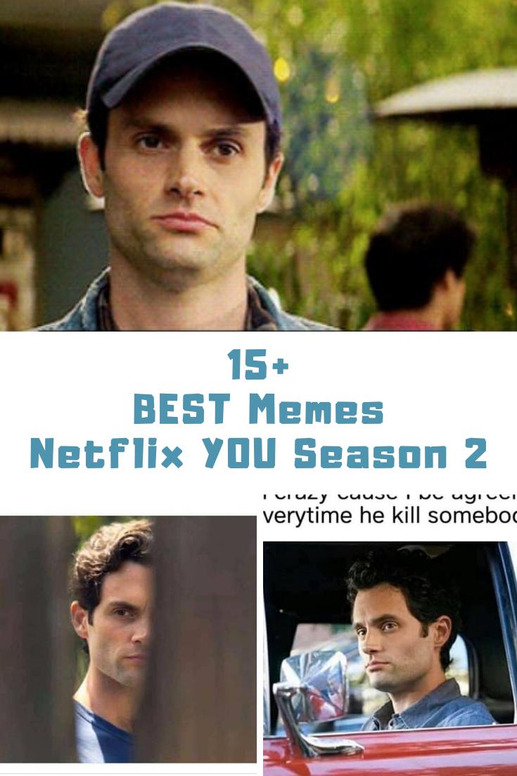 Best You' Season 2 Memes in 2020 Netflix, Memes