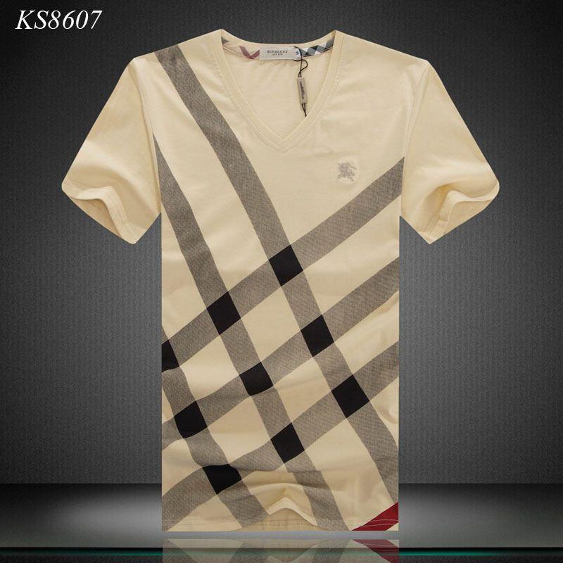 Resultado de imagem para polo shirts mens burberry