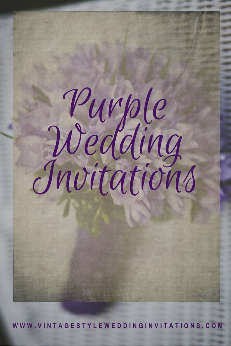 Meaning Of Purple Color And Significance Violet In A Wedding Theme See Collection