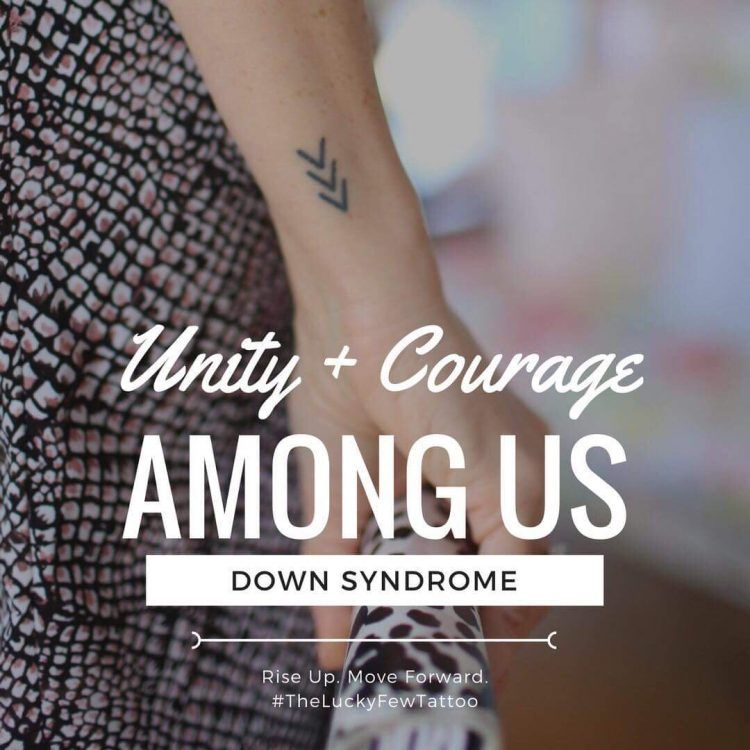 Hundreds Of Parents Of Kids With Down Syndrome Are Getting This