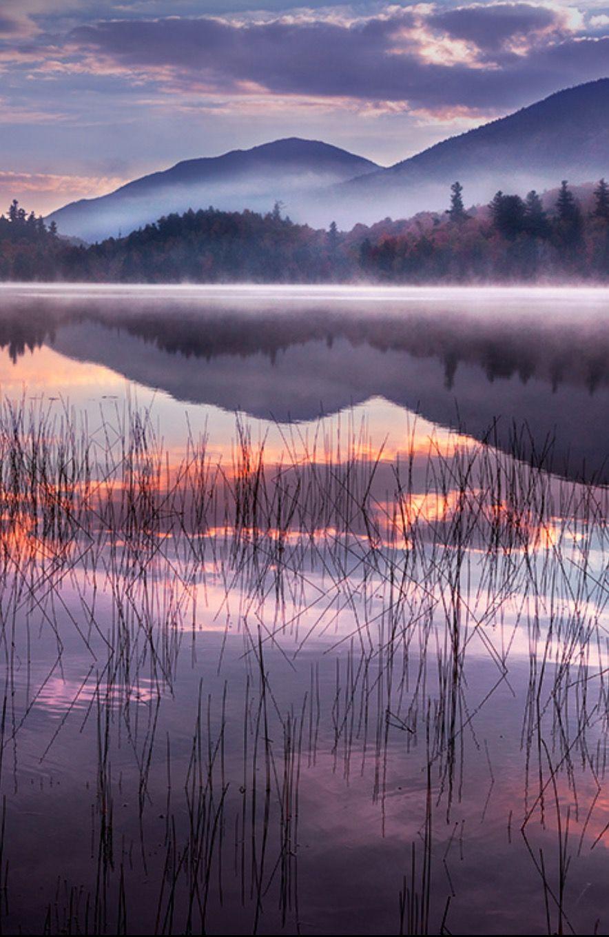 Autumn Sunrise Nature Photography Sunrise Landscape