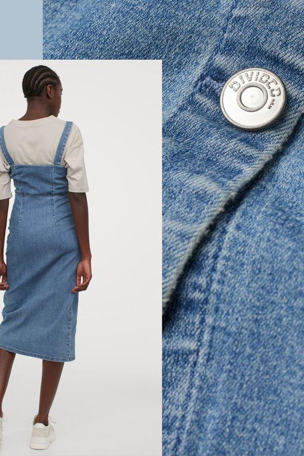 Dieses Trend-Kleid von H&M macht schlank - und sieht ...