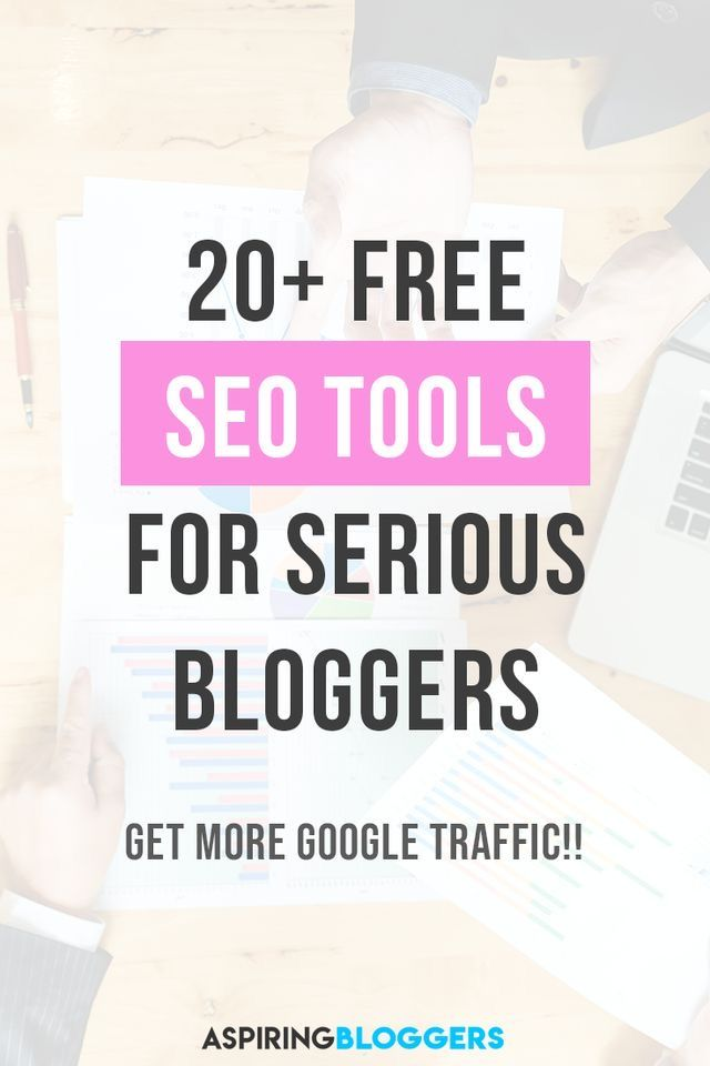 20+ Free SEO Tools For Online Businesses is part of Free seo tools, Seo tools, Seo tips, Seo for beginners, Search engine optimization, Optimization - Here's is a list of some of the best free SEO tools I know! They'll help you with search engine optimization marketing which will result in an increase in organic traffic for your website  While all of these tools offer free services, most of them also offer premium services which