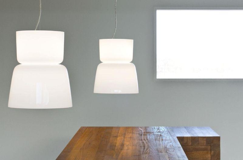 Bloom lampade sospensione catalogo on line prandina illuminazione