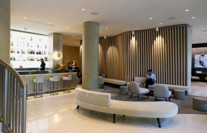 Best of Modern Luxury II Ducca Hotel Interior Design Interiors