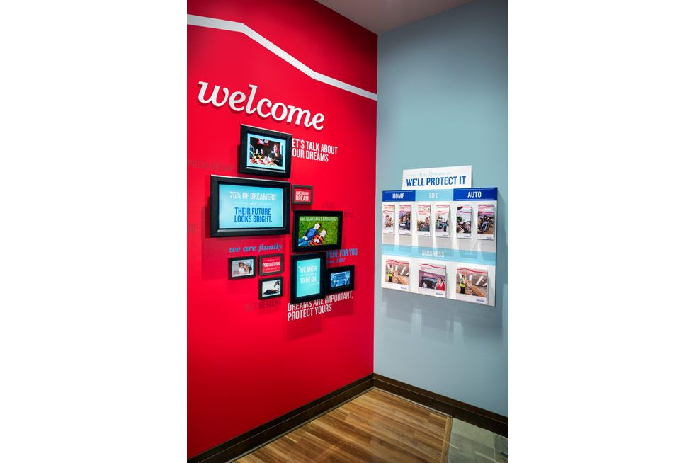 American Family Insurance Opens First Ever Flagship Chute
