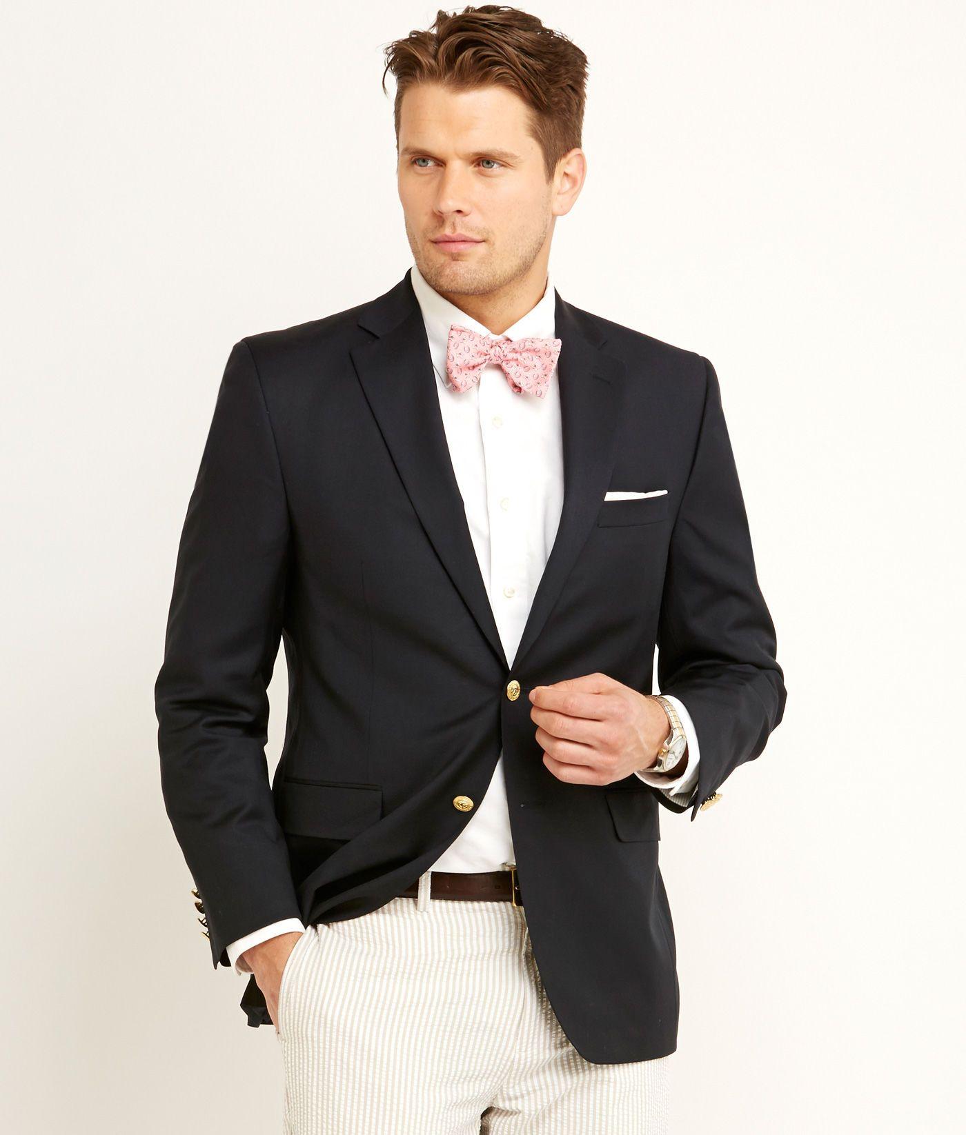 Calvin Klein Jacket, Charcoal Flannel Slim Fit Blazer