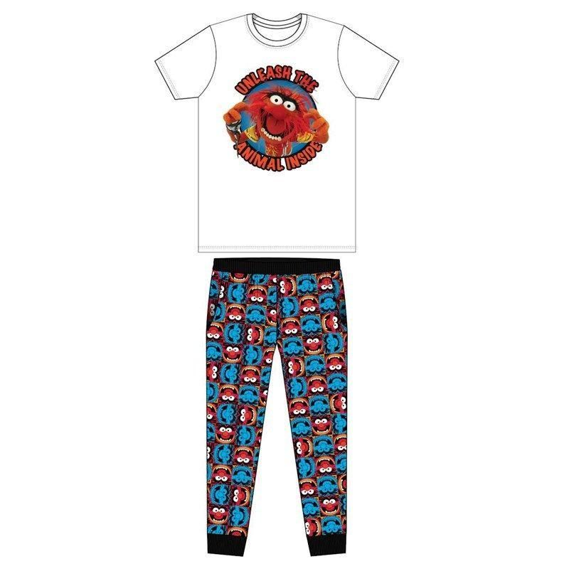 Men s Muppets  Animal  Pyjamas  2cf0c7e25