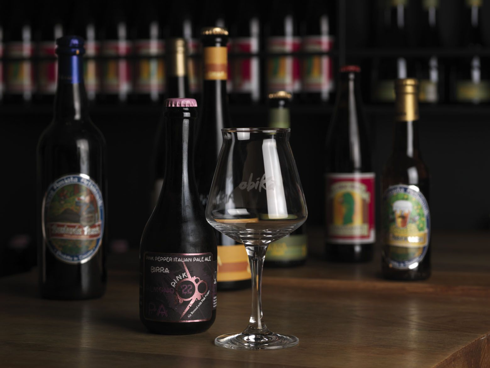 Birre Artigianali  Artisanal Beers