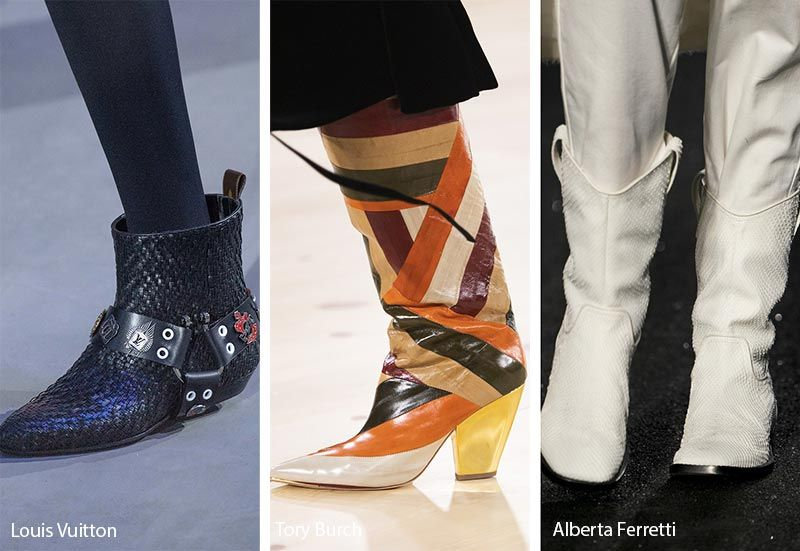 Shoe Trends Fall 2020.Fall Winter 2019 2020 Shoe Trends Fall Winter Shoes