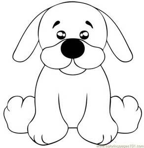 dog front view boyama coloring pages puppy coloring pages Newborn Lab Puppies dog front view free coloring pages coloring sheets puppy coloring pages printable