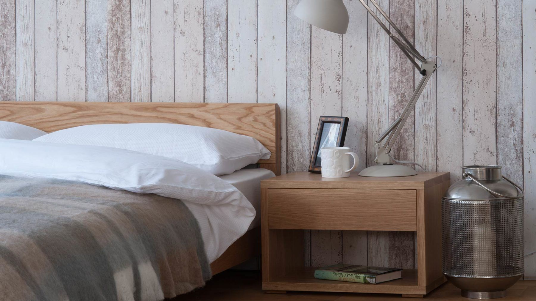 Christmas Bedrooms Holiday Preparation Natural Bed Company Scandinavian Style Bedroom Scandi Style Bedroom Bedroom Inspiration Scandinavian