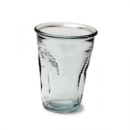 Tillknycklade dricksglas