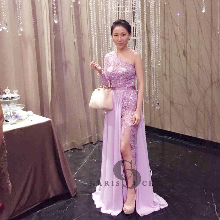 CHARIS CHING, Malaysia Top 10 Wedding Gown Designer. Provide custom ...