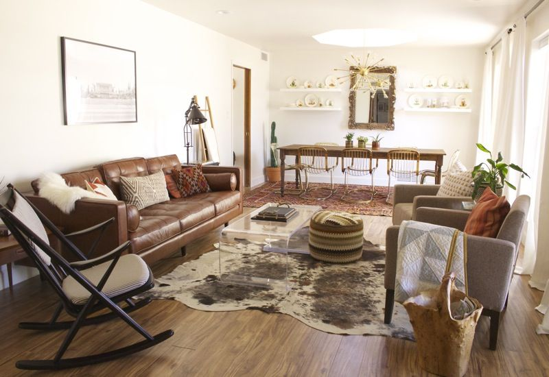 An Arizona Remodel for a Family of Four (With images ...