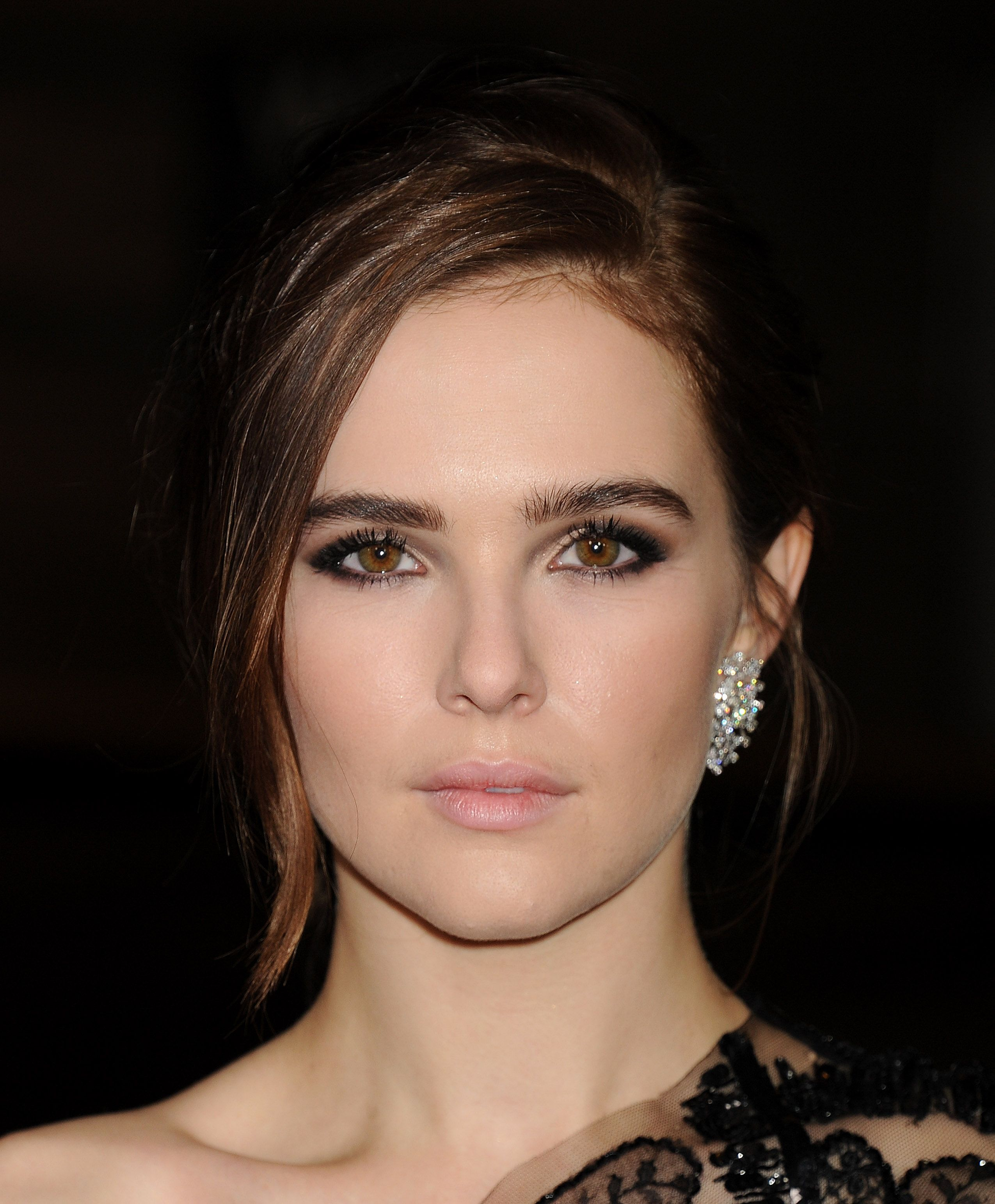 zoey deutch png