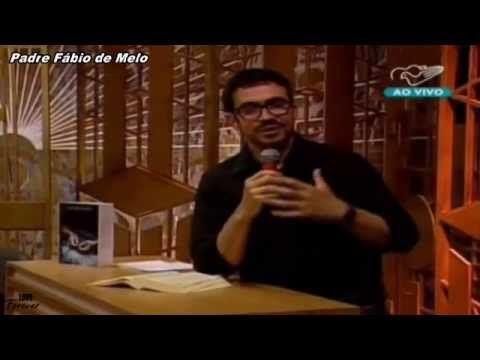 Retirando as barreiras para o outro chegar_Programa Direção Espiritual_Pe Fábio de Melo_07/01/2015 - YouTube