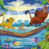 Lion king Wallpapers - Page 4