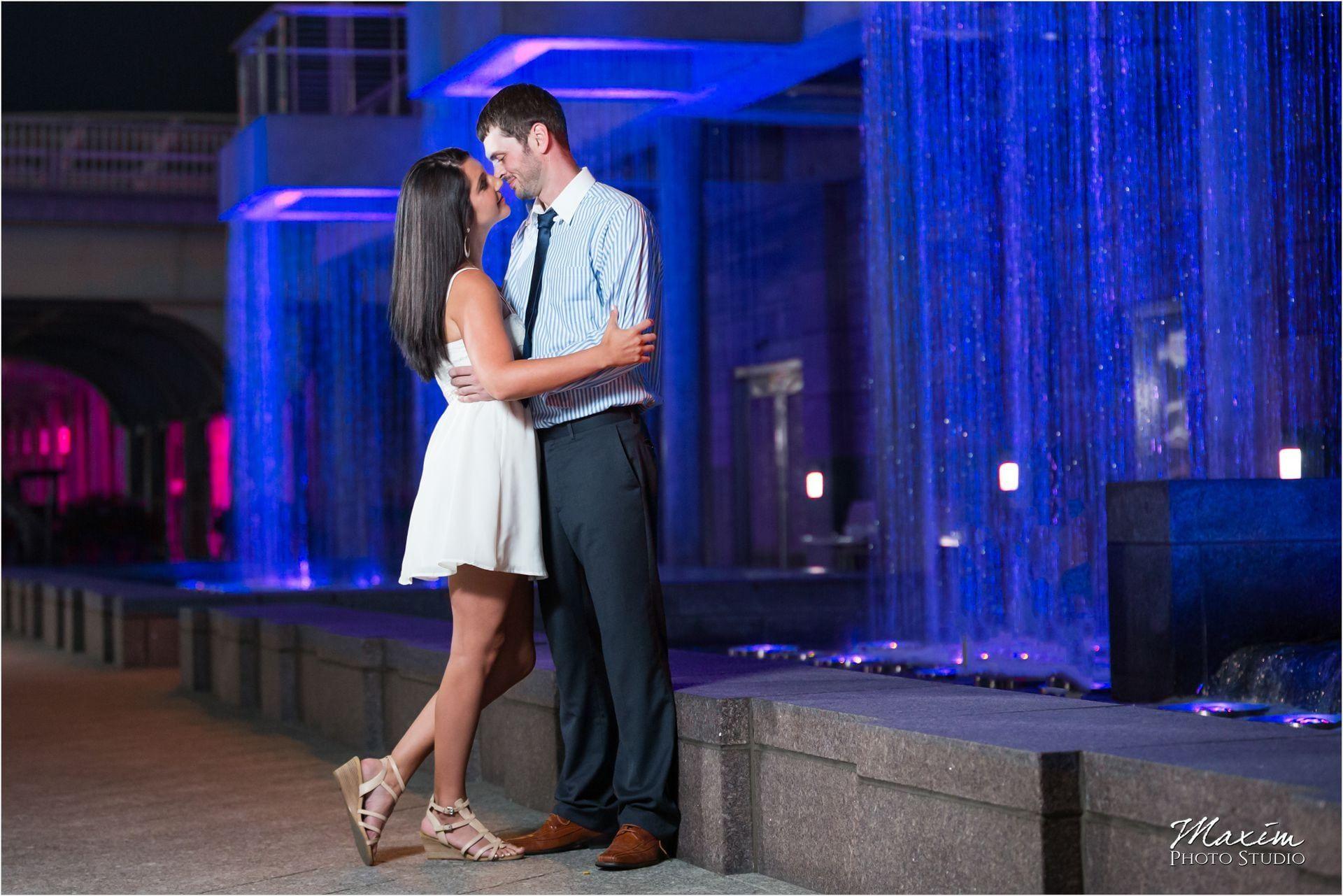 dating scene in Cincinnati