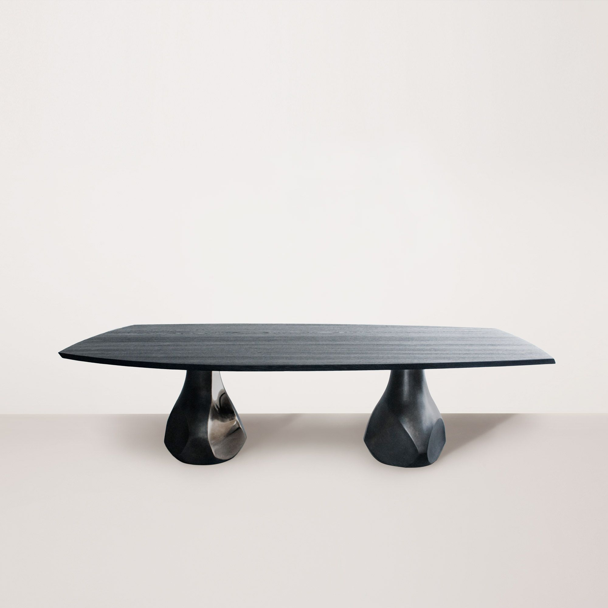 At The Table Or On The Table Pukka Dining Table By Van Rossum Dining Table Table Coffee Table