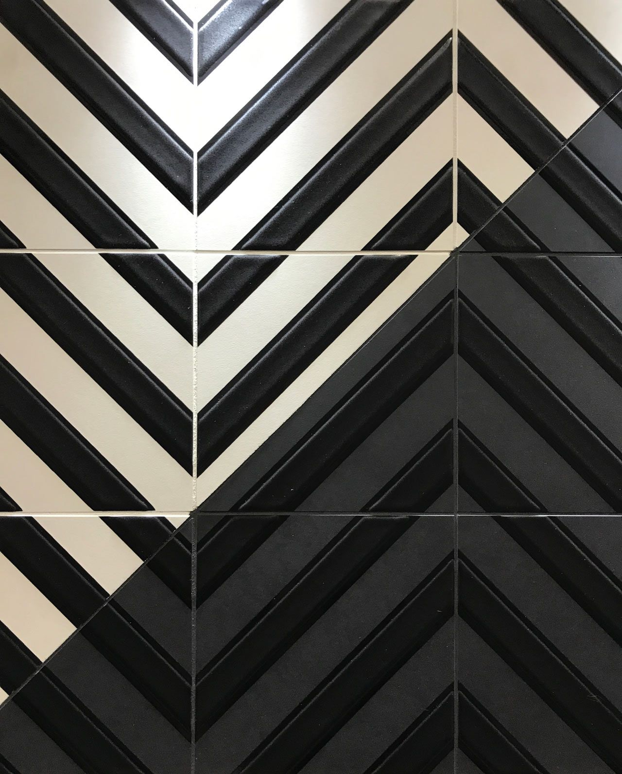 10 Modern Tile Options From Coverings