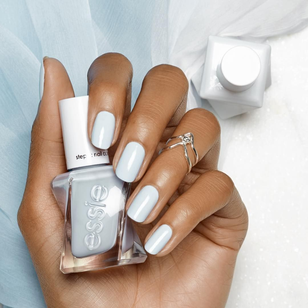 Slip into \'perfect posture\' from the NEW essie gel couture ballet ...