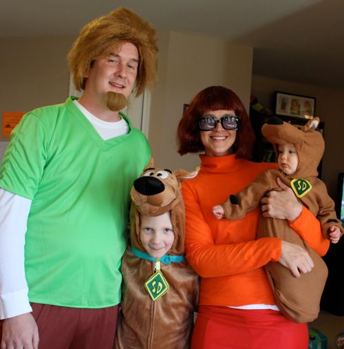 Pin by Chelcee Slone on Halloween Costume Ideas Pinterest - halloween costume ideas for family