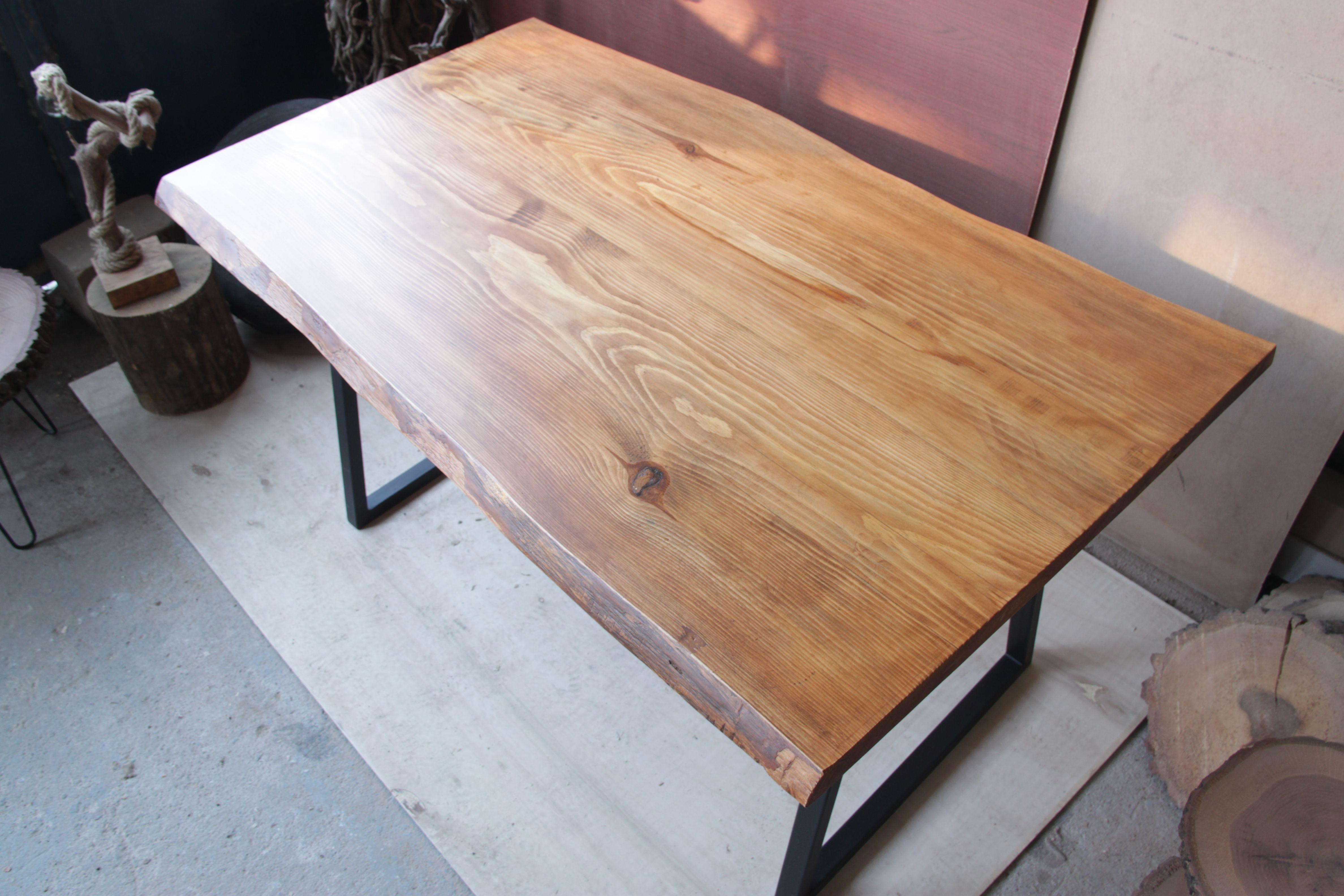 30 yillik cam agacinin 4 yil bekletilmis 1 sinif tomrugundan uretilen bridge masa dining table table dining table design