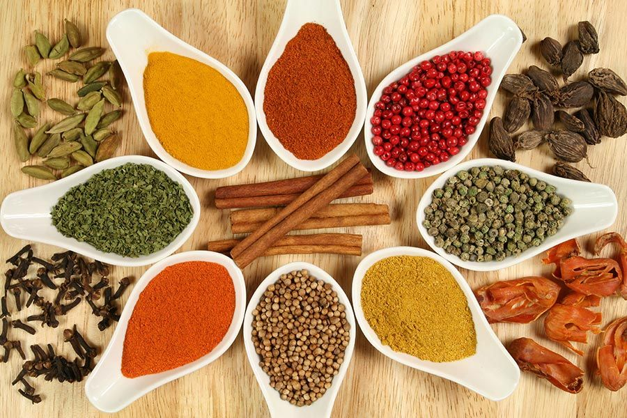 Curry, um tempero milenar e medicinal | #AlimentaçãoViva, #Culinária, #Curry, #Gastronomia, #KappaB, #MedicinaAlternativa, #Tempero