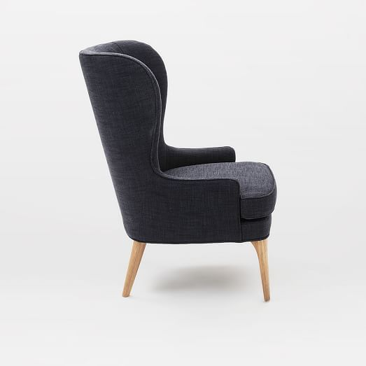 Owen Wing Chair #westelm