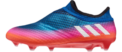 huge selection of 6585f 06a2b adidas Men s Messi 16+ Pureagility Firm Ground Cleats Zapatos De Fútbol  Para Hombres, Fútbol