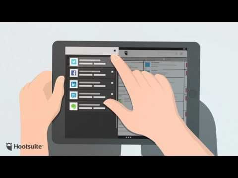 5 Motivos para Usar Hootsuite - AdveiSchool. #DBM&DDBV Digital #AAVB #SmartSM #VitalMkt