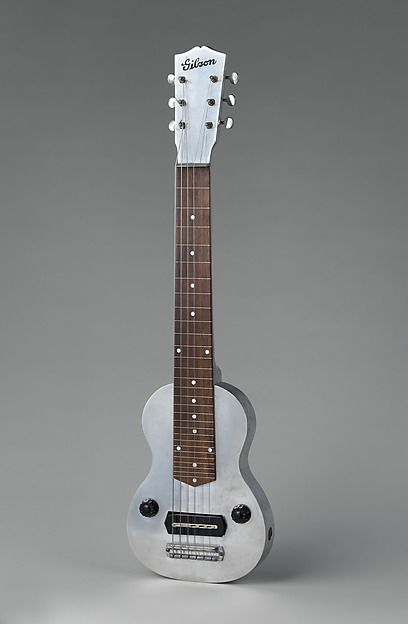 Gibson Guitar Manufacturing Company Lap Steel Electric Guitar American The Met Lap Steel Guitar Electric Guitar