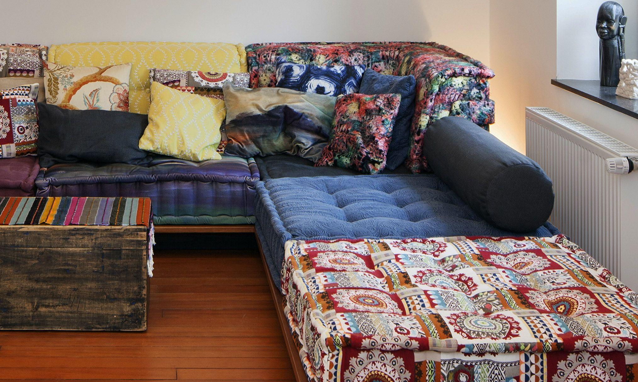Shop Look Cushion Sofas To Measure Cushions On Sofa Custom
