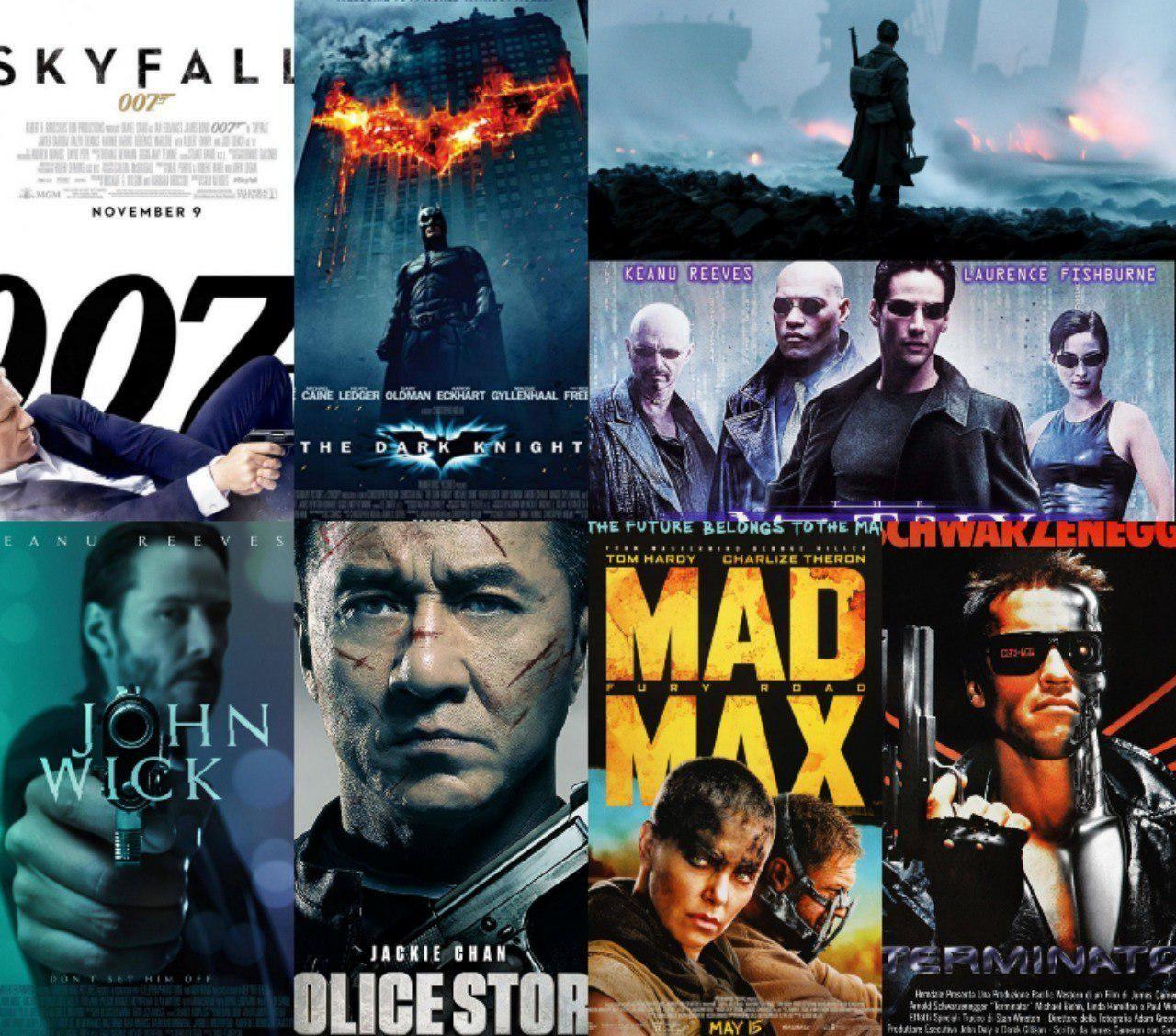 شاهد افلام اون لاين افلام اكشن افلام رعب افلام للكبار فقط ننشر لكم موقع جديد يتربع على مواقع مشاهدة افلام اون لاي في مصر و Keanu Reeves Jackie Chan Tom Hardy