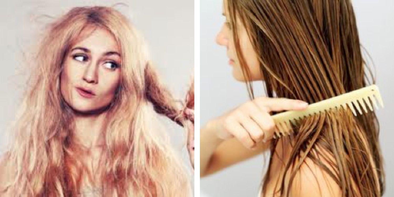 26 Matrix Tips For Styling Your Dry Hair Hair Styles Medium Hair Styles Dry Long Hair