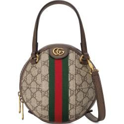 Photo of Ophidia Gg Mini-Schultertasche Gucci