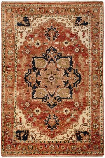 Milton Wool Area Rug, Via Home Decorators Collection, Saw On