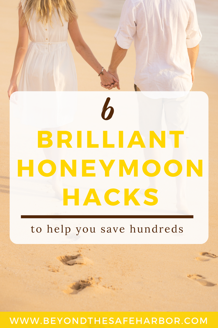 Honeymoon Hacks How to Save Money On Your Trip (With