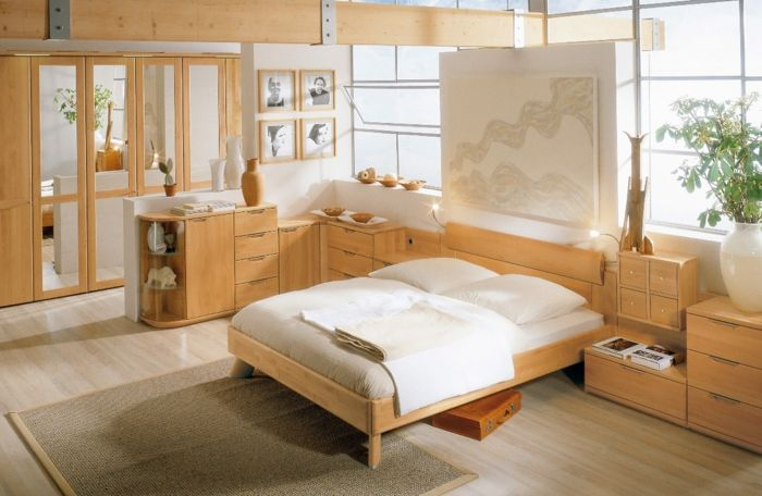 ▷ 1001 + Ideen für Feng Shui Schlafzimmer zum Erstaunen - feng shui bilder schlafzimmer