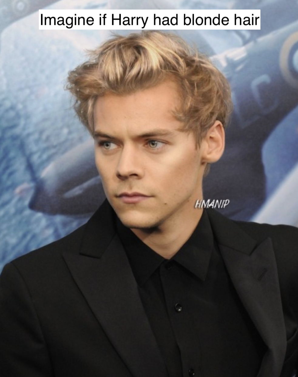 Blonde Harry Styles Harry Styles Dunkirk Harry Styles Edits Harry Styles Photos