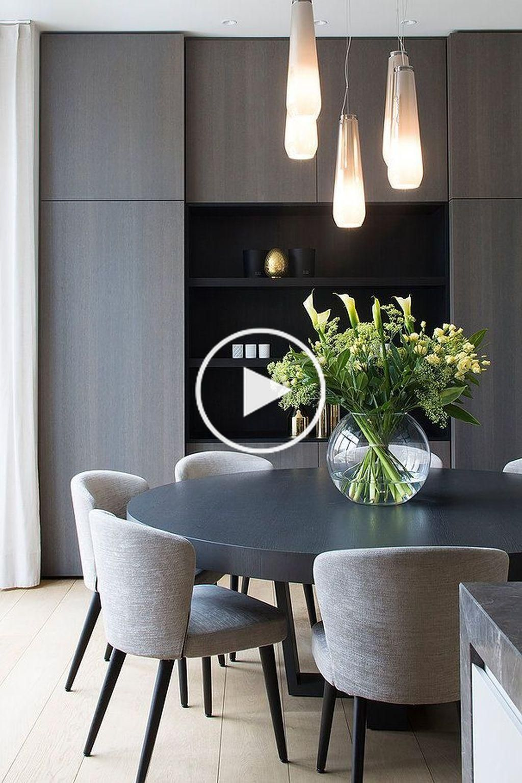 Download Catalogue Dining Chair Design Contemporary Dining Room Design Luxury Dining In 2020 Round Dining Room Table Dining Chair Design Dining Room Design